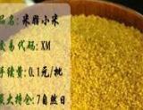 米脂小米(XM)